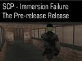 The Pre-release Release Update!