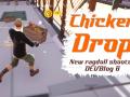 Devlog 6. Chicken eggs like weapon