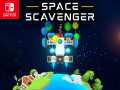 Space Scavenger now available on Nintendo Switch!