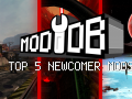 Top 5 Promising New Mods on ModDB [2020-21]
