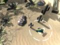 Planet surface enhancements