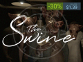 Special Sale on The Swine