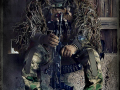 S.T.A.L.K.E.R. The Cursed Zone: Нов Завет - Factions In.