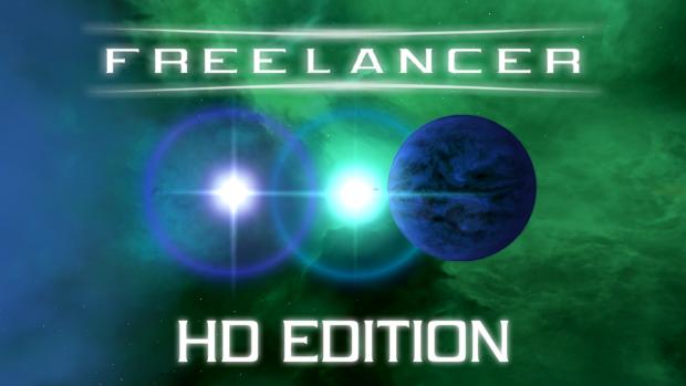 Freelancer: HD Edition released!