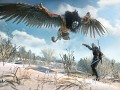 CD Projekt Red Hires Modders; 5 Brilliant Witcher Mods To Play
