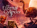 The Eternal Cylinder is launching on September 30th for PC, Xbox and PlayStation!