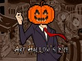 Art Hallow's Eve has Begun!