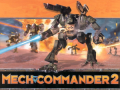 MechCommander 2 Shared Source Release