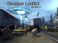 Obsidian Conflict V1.3 Released!