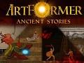 ArtFormer Launch Trailer