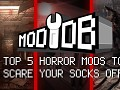 Top 5 Horror Mods To Scare Your Socks Off On ModDB on Halloween 2021