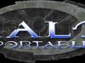 Logo competition  - Halo portable