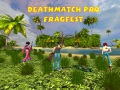 DM Pro Fragfest multiplayer event!