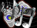 Dynamic Music Score