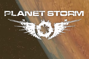 Angels Fall First: Planetstorm V1.00 Released!