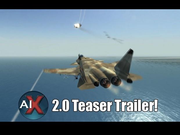 Allied Intent Xtended 2.0 Teaser Trailer