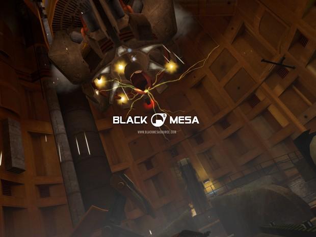 Black Mesa Official Trailer released!