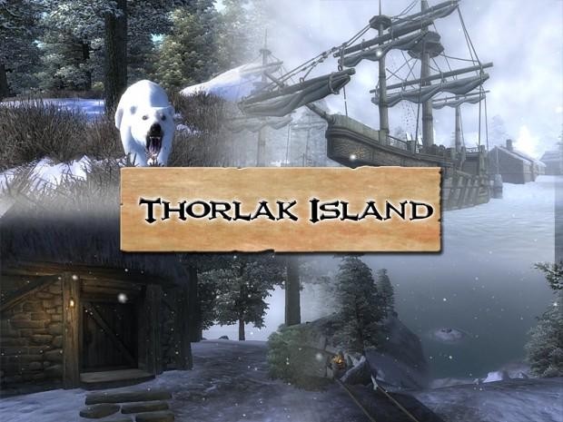 Thorlak Island Prerelease enters beta testing