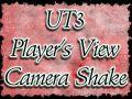 Player's Camera Shake