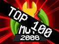 Top 100 of 2008