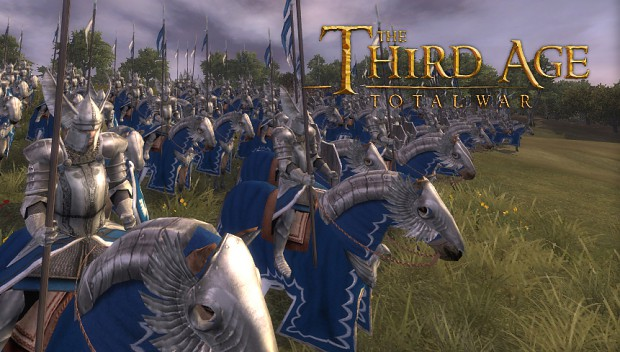 Gondor Faction Preview updated
