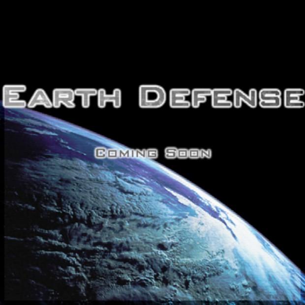 Earth Defense february update!