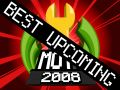 2008 Upcoming Mod of the Year Winners
