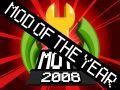 2008 Mod of the Year Winners