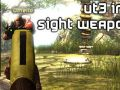 Call of Duty style iron sights in UT3 Tutorial
