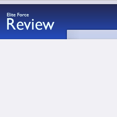 Elite Force Review - Keeps you upto date!