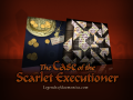 The Case of the Scarlet Executioner