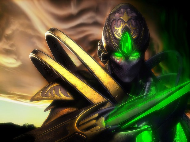 StarCraft: Sons of War Gallery Update