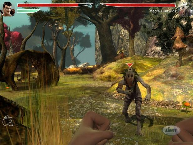 Zeno Clash Steam demo released