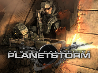 Planetstorm Beta Released!