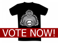 Vote for your favorite Mod DB shirt design