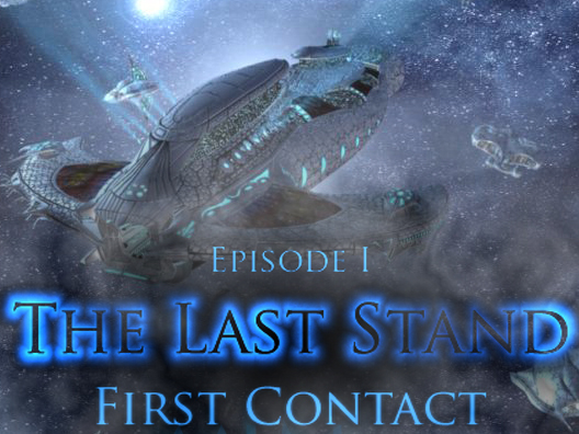 The Last Stand: Titans at large!