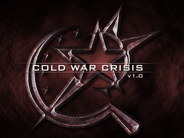 New patches available for Cold War Crisis! Check them out now!