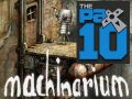 Machinarium selected for PAX 10 Showcase of Independent Games