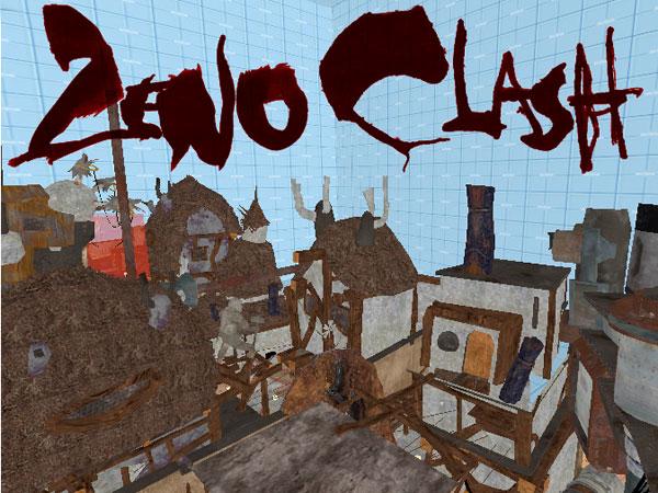 Zeno Clash SDK released