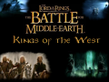Kings of the West mod Released!