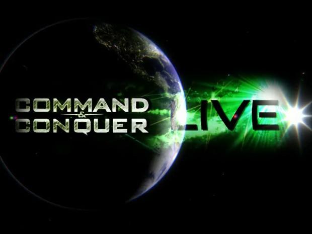 Creator of C&C Retarded Goes to CommandCom!