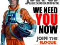 Call for Star Wars: Rogue Squadron 3D Editor