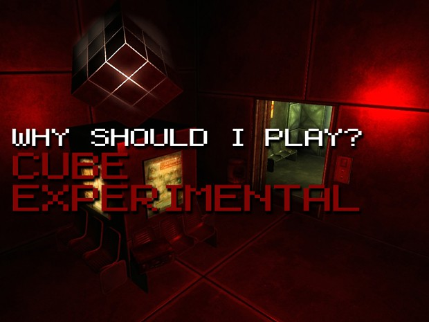WSIP: Cube Experimental