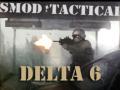 Delta 6 Progress Update - August 27th