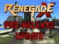 Renegade X - Pre-Release Update!