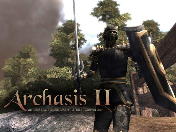 Archasis II Public Release #2