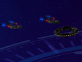 Star Trek Armada II: Fleet Operations - Cloaking and Detection