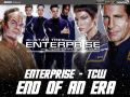 Enterprise - TCW - The End of an Era