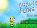 SpringFling springs onto iPhones this October