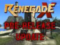Renegade X - September '09 Pre-Release Update!